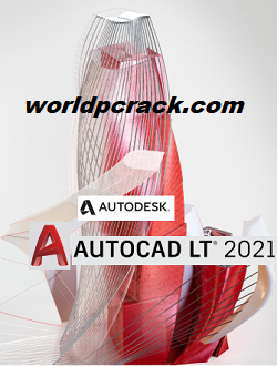 AutoCAD LT 2021 Crack With Product Key Latest Free Download