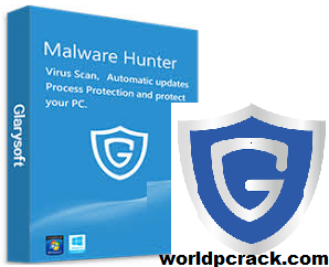 GlarySoft Malware Hunter Pro 1.111.0.703 Crack Plus License Key 2020
