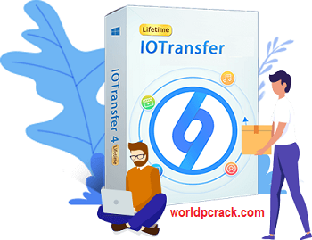 IOTransfer 4.2.0 Crack With License Key 2020 Free Download