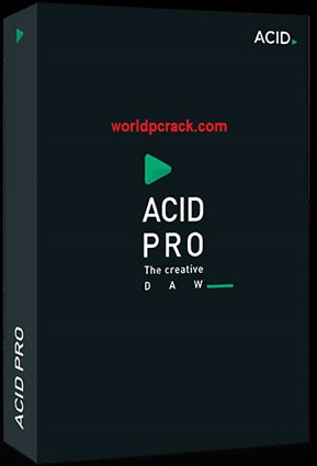 MAGIX ACID Pro 10.0.2.20 Crack With Serial Number 2020 Free