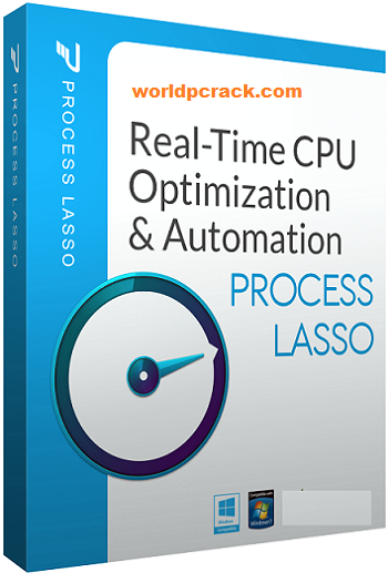 Process Lasso Pro 10.0.2 Crack With Activation Key 2021 [Latest] Free