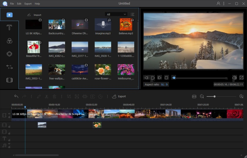 Apowersoft Video Editor 1.7.6.12 Crack With Activation Code Download
