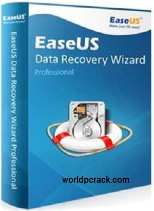 EaseUS Data Recovery Wizard 14.0 Crack [All Editions] With Serial Key