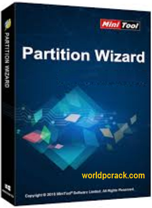 MiniTool Partition Wizard 12.1 Crack With License Key 2020 Free