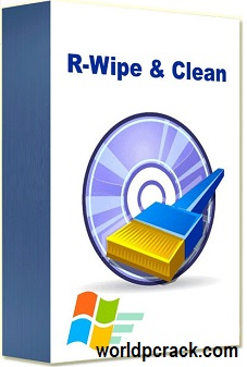 R-Wipe & Clean 20.0 Build 2282 Crack With Registration Code 2020 Free