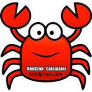 RedCrab Calculator PLUS 7.14.0.734 Crack [Activated] Free Download