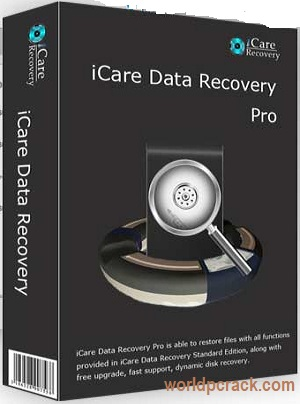 iCare Data Recovery Pro 8.2.0.6 Crack With License Code 2020 Free