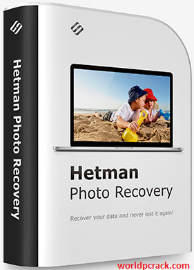 Hetman Photo Recovery 5.0 Crack With Registration Key Free Download