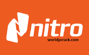 Nitro Pro 13.49.2.993 Crack With Serial Number 2021 Free Download